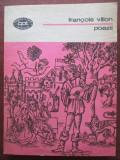 Poezii-Francois Villon