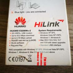 Huawei 3G Modem E3256 42.2MBPS Liber de retea