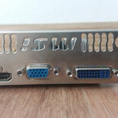 Placa video : MSI Radeon HD 6570 2 GB, PCI Express, AMD