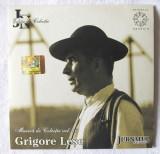CD - GRIGORE LESE - Muzica de colectie Vol. 46. Nou
