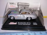 bnk jc Schuco - Mercedes Benz 300 SL - 1/72