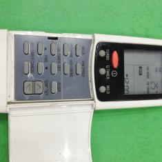 telecomanda aer conditionat SAMSUNG ,model vechi ,pompa de caldura