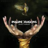 Imagine Dragons Smoke + Mirrors (cd)