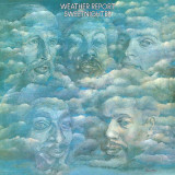 Weather Report Sweetnighter 180g HQ LP (vinyl)