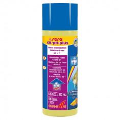 Conditioner apa acvariu - SERA - KH-PH Plus 250 ml