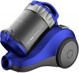 Aspirator fara sac Daewoo RCC-120L/2A, 800 W, 2 l, Clasa A (Albastru)