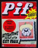 Pif Gadget no. 89