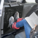 Set 2 huse protectie pentru spatar scaun auto