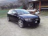 Audi A3 Sportback S-line - 2007, Motorina/Diesel, Hatchback