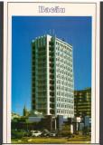 CPI B 11980  CARTE POSTALA - BACAU. HOTEL MOLDOVA