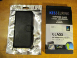Set  protectie pentru Samsung Galaxy Xcover 4, Anti zgariere