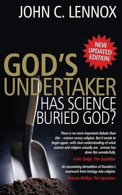 God's Undertaker: Has Science Buried God? foto