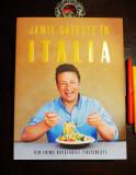 Jamie gateste in Italia - Seria Jamie Oliver, NOUĂ, ÎN TIPLĂ!