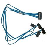Cablu SATA SAS HP Amphenol 451375-001 457892-001 ProLiant ML110 G5
