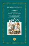 Aventurile lui Alice in Tara Minunilor   Lewis Carroll, Rao