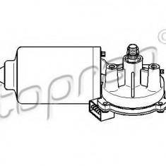 Motor stergatoare VW POLO (6N2) (1999 - 2001) TOPRAN 108 792