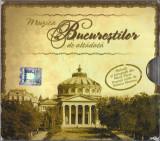 CD Various – Muzica Bucureștilor De Altădată, original
