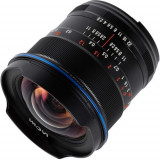 Obiectiv Manual Venus Optics Laowa Zero-D 12mm f/2.8 Negru pentru Sony E