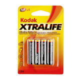 Baterie Alcalină Kodak 1,5 V 2700 mAh