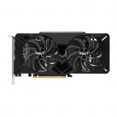 Placa video Palit nVidia GeForce GTX 1660 Dual OC 6GB GDDR5 192bit