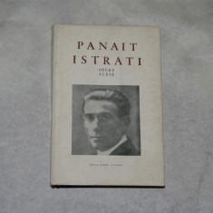 Opere alese - Vol. III - Panait Istrati - 1967