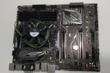 Kit Placa de baza ASUS, Z170 PRO GAMING AURA + Procesor i5-6500 + Cooler, Pentru INTEL, LGA 1151, DDR4