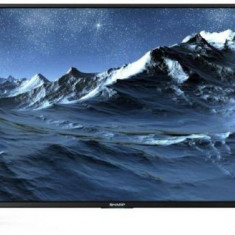Televizor LED Sharp 125 cm (49inch) LC49CFE5002E , Full HD, DVB-T2, CI