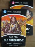 Karl May - Old Surehand ( 2 vol. )