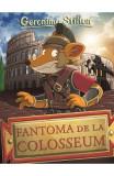 Fantoma de la Colosseum - Geronimo Stilton