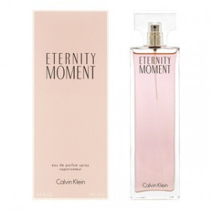 Calvin Klein Eternity Moment eau de Parfum pentru femei 100 ml