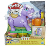 Play-Doh, Set Animal Crew - Poneiul Naybelle