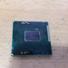 CPU Laptop i5-2410M 2.3GHz, 3MB Cache, 5GTs, PGA988B, SR04B #RAZ