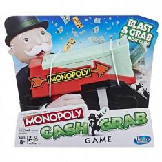 Joc Monopoly Cash Grab