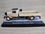 Macheta Mercedes-Benz LO 2750 Holzvergaser (1940) 1:43 Premium ClassiXXs