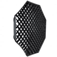 Cumpara ieftin Grid honeycomb softbox octogonal octobox 140cm
