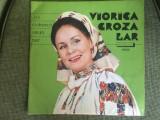 Viorica groza lar io-s codreanca mandra tare disc vinyl lp muzica populara, VINIL, electrecord