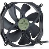 Ventilator Silentium PC Sigma Pro 140 PWM