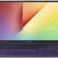 Laptop Asus VivoBook X512FA EJ1036 Procesor Intel Core i5 8265U 15.6 FHD 512GB SSD albastru