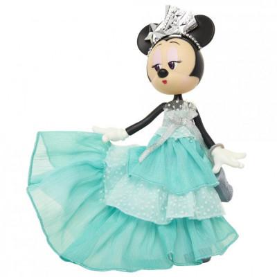 Papusa Minnie Mouse editie speciala foto