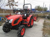 Tractor nou, 4x4 de 50CP Kioti DK5010HS , cadru sau Cabina