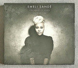 Emeli Sande - Our Version Of Events (CD Special Edition) 2012, virgin records