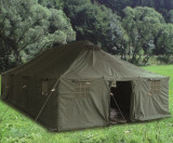CORT OD ARMY - POLYESTER - 10X4.8X320X160 CM