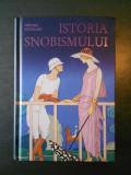 FREDERIC ROUVILLOIS - ISTORIA SNOBISMULUI (2010)