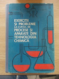 EXERCITII SI PROBLEME DE PROCESE SI APARATE IN TEHNOLOGIA CHIMICA, PAVLOV, R4D