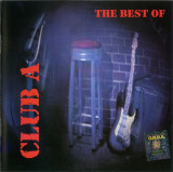 Club A - The Best Of (CD - Electrecord - NM)