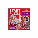 Noriel Puzzle - Start Puzzle, La circ