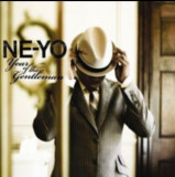 Ne-Yo - Year Of The Gentleman, CD