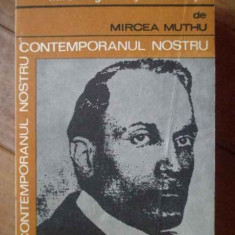 Paul Zarifopol Intre Fragment Si Constructie - Mircea Muthu ,304116