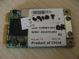 Cumpara ieftin Placa wireless laptop HP Compaq 6910p, BCM94311MCAGB, 441075-002, 418564-002