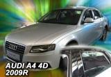 Paravant AUDI A4 Sedan(limuzina) an fabr. 2009- (marca HEKO) Set fata si spate – 4 buc. by ManiaMall